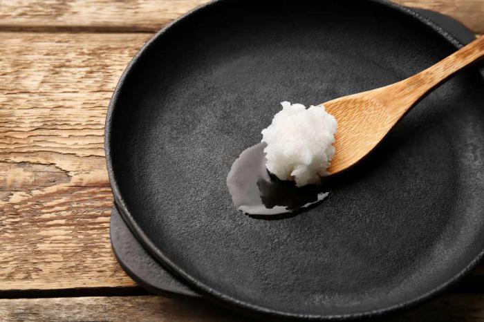 кокосовое масло внутрь польза и вред