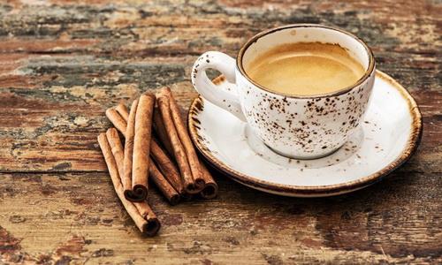 корица и кофе полезные свойства и противопоказания