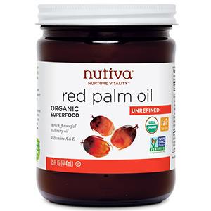 красное пальмовое масло вред или польза
