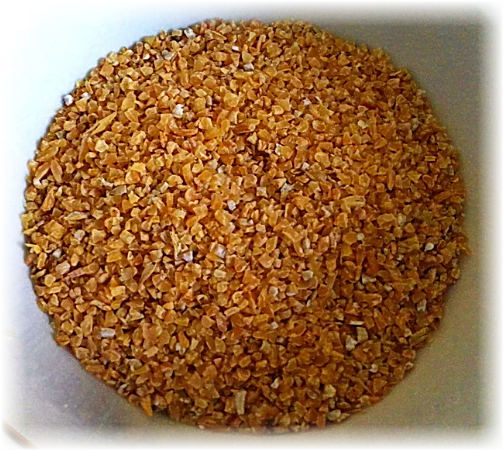 крупа полтавская пшеничная польза и вред