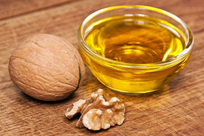 масло грецких орехов польза и вред