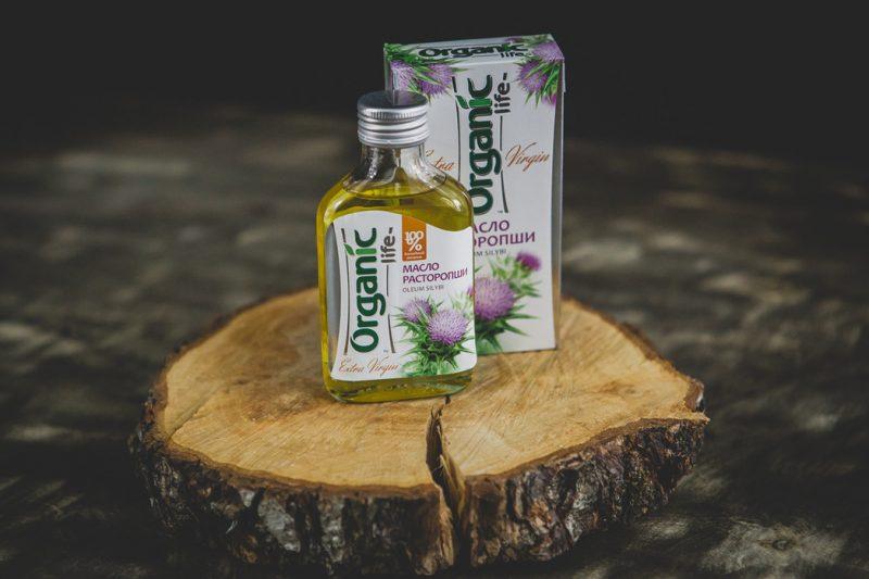 масло расторопша полезные свойства и противопоказания для женщин