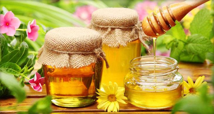 мед и его полезные свойства при похудении использовать