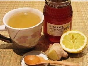 мед и имбирь полезные свойства и противопоказания