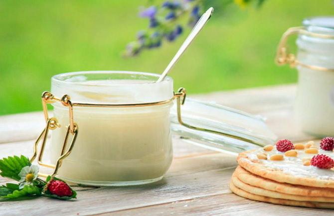 мед с малиной полезные свойства и противопоказания