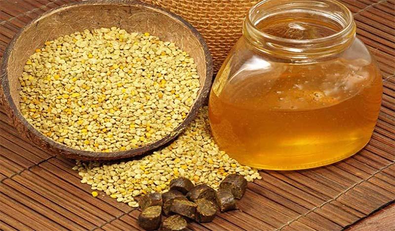 мед с мумие полезные свойства как принимать