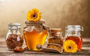 мед с пергой польза и вред