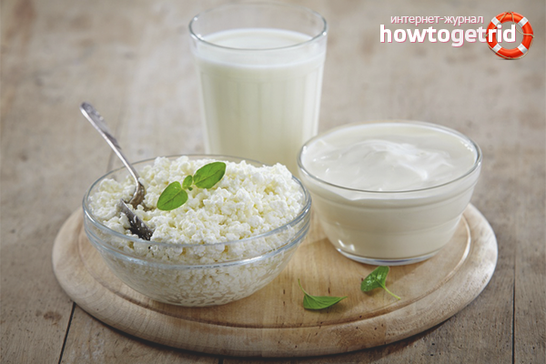 молочный творожной продукт польза и вред