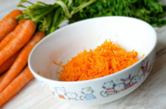 морковь с яблоком польза и вред