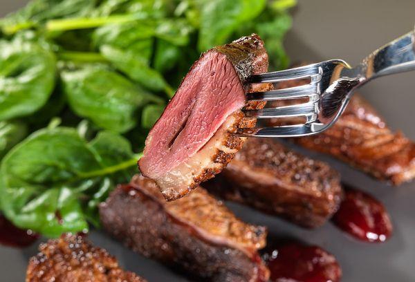 мясо уток мулардов польза и вред