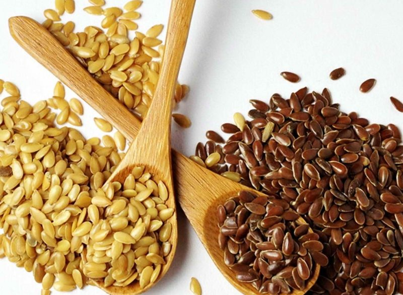 настой семян льна польза и вред