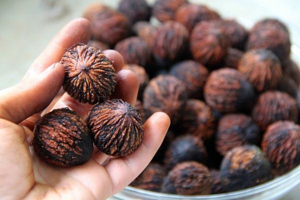 настойка черный орех полезные свойства и противопоказания