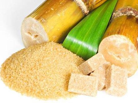 нерафинированный тростниковый сахар польза и вред