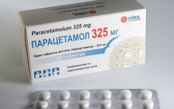 парацетамол польза и вред для организма