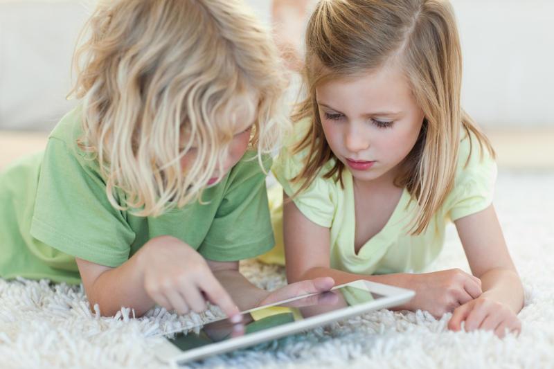планшет и ребенок вред и польза