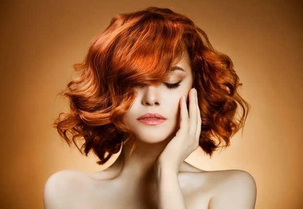 польза и вред хны для волос
