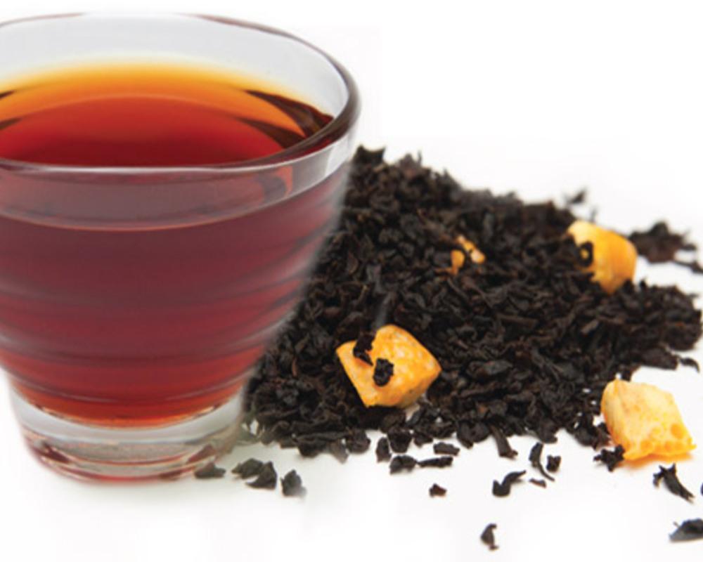 польза и вред крепкого черного чая