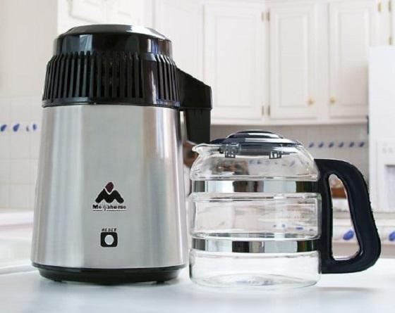 польза и вред воды дистиллированной воды