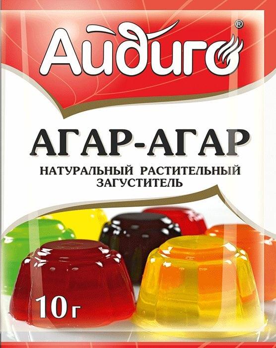 полезные свойства агар агара для лечения суставов