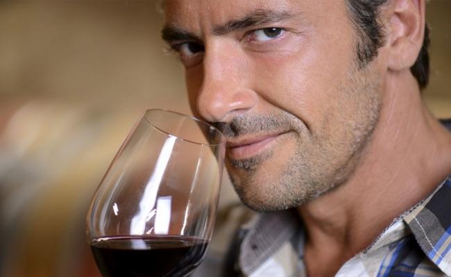 полезные свойства красного сухого вина для мужчин