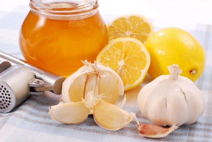 полезные свойства смеси из чеснока лимона и меда