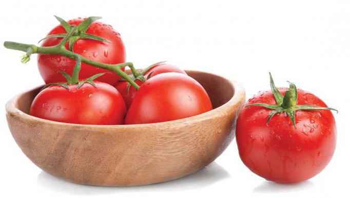 полезные свойства томатов и для чего они нужны