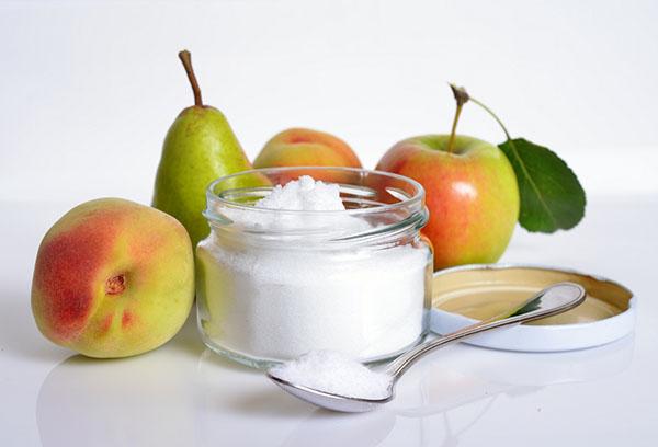 продукты на фруктозе вред и польза