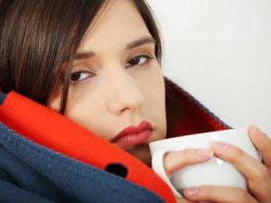 пропотеть при простуде польза или вред