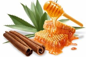 рецепт мед с корицей полезные свойства и противопоказания