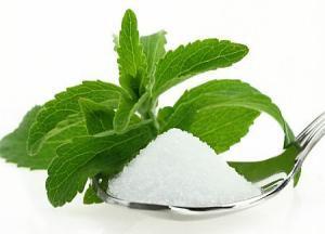 сахар из стевии польза и вред