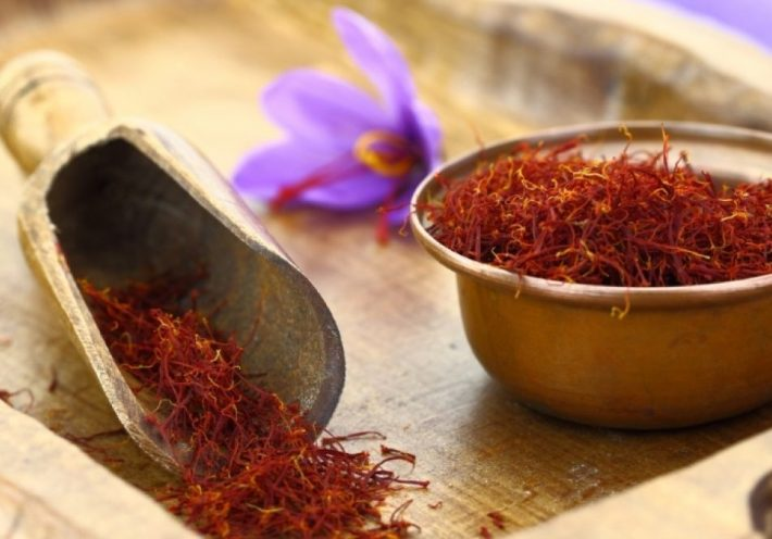 шафран полезные свойства и противопоказания для женщин