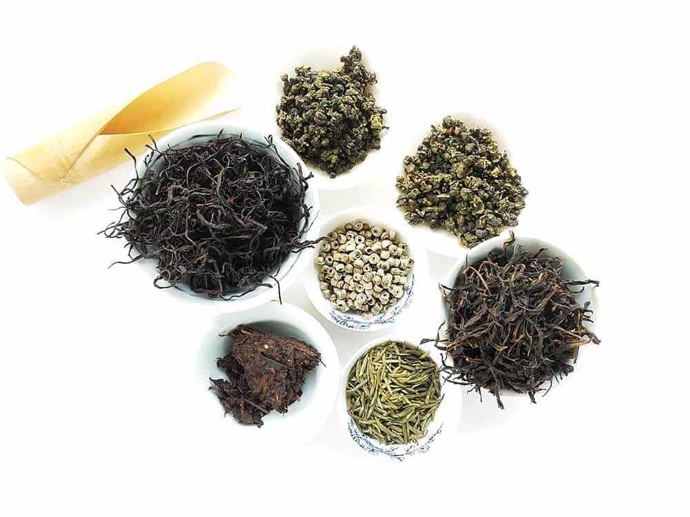 танины в чае польза и вред