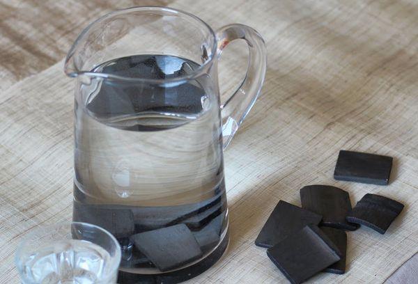 вода на шунгите польза и вред