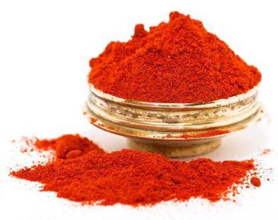 вред и польза красного молотого перца