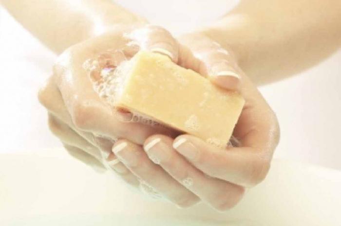 вред и польза мыться хозяйственным мылом
