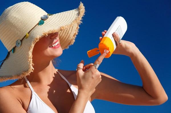вред и польза загара на солнце