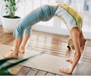 йога для начинающих польза и вред