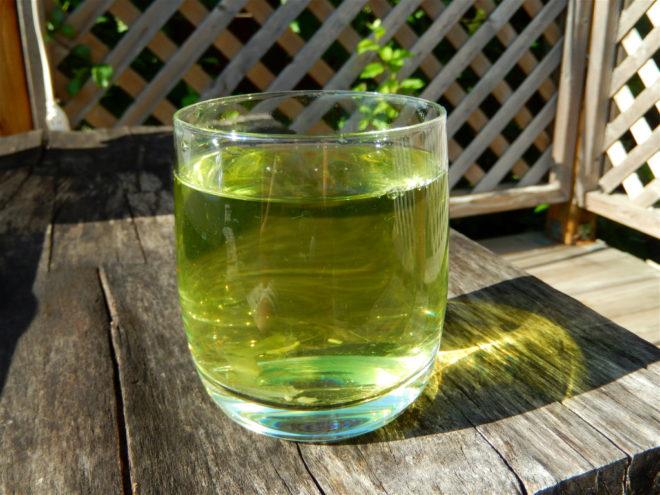 чай из артишока вьетнам полезные свойства и противопоказания