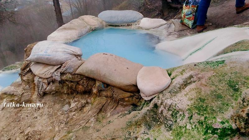 бесстыжие ванны в пятигорске польза и вред