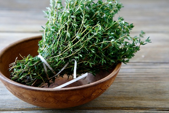 чабрец травы на каждый день польза и вред
