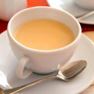 чай с молоком польза и вред при грудном вскармливании