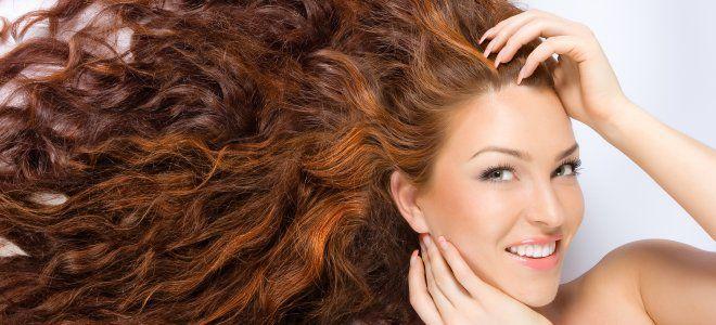 чем полезна для волос бесцветная хна для
