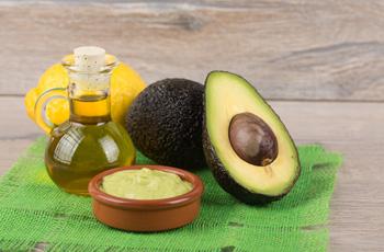 чем полезно масло авокадо и как его употреблять