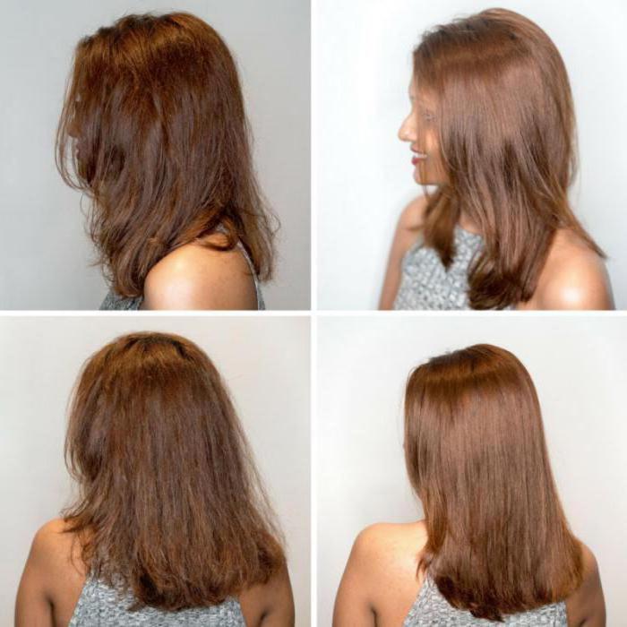 что полезнее для волос кератин или ботокс