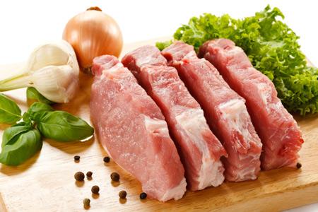 что полезнее говядина или свинина или баранина