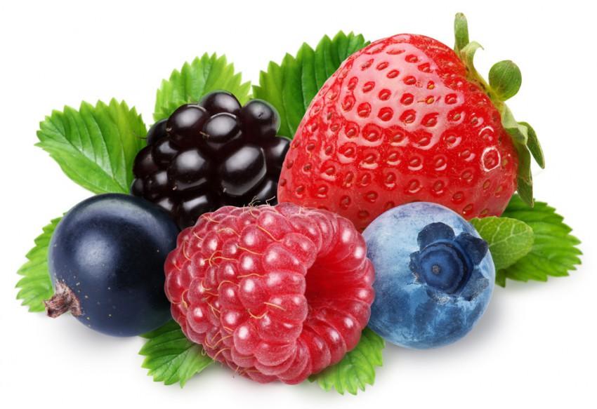 что полезно для организма человека из еды