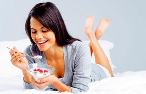 что полезно есть на завтрак при правильном питании
