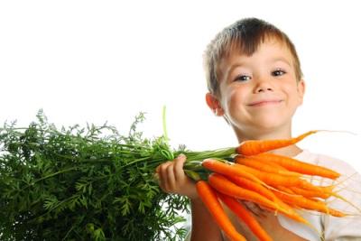 для чего полезен витамин а для детей