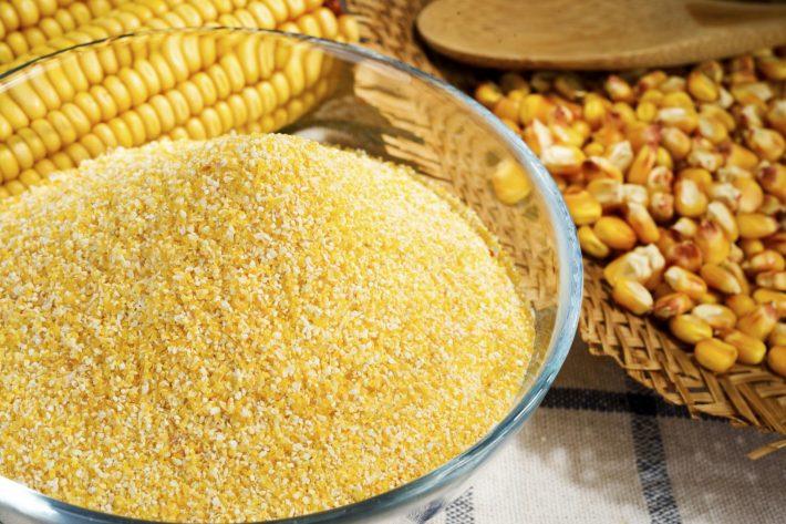 как варить кукурузную кашу и чем полезна