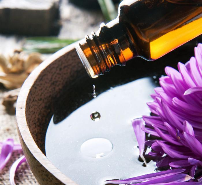 какие масла полезны для бани и чем